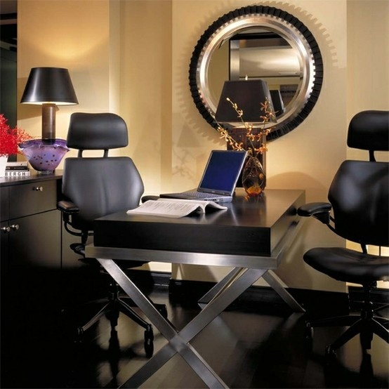 By humanscale - Gorgeous Freedom chairs at the Nine Zero Hotel in Boston. (humanscale also available at The Back Store in #SanDiego) http://thebackstore.com/shop-by-brand/humanscale.html