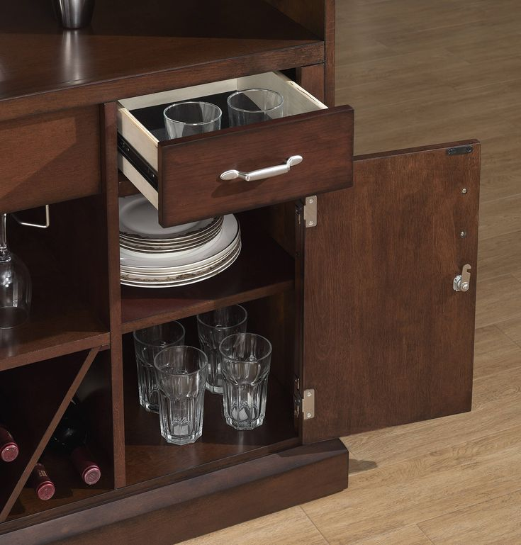 80 Top Home Bar Cabinets, Sets U0026 Wine Bars (2017)