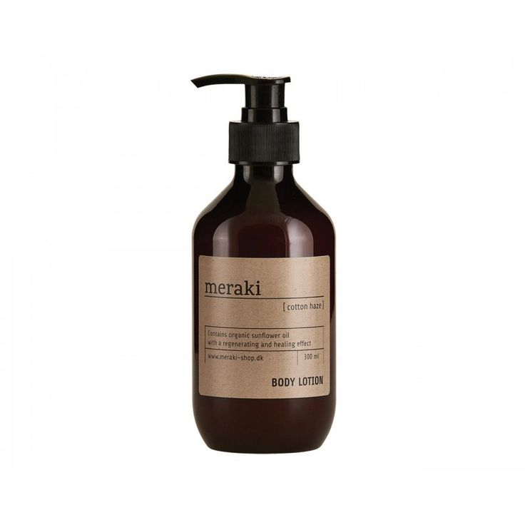Body Lotion - Linen Dew, 300 ml