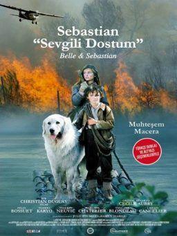Sebastian: Sevgili Dostum izle