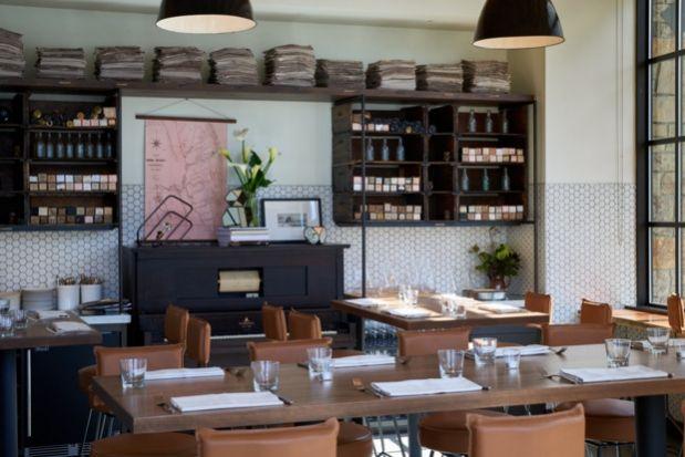 Design Dish: Basalt Napa | California Home + Design