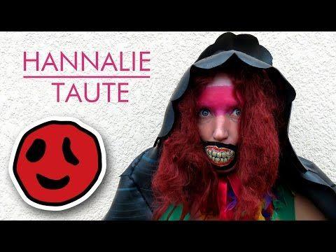 Artist Intro: Hannalie Taute