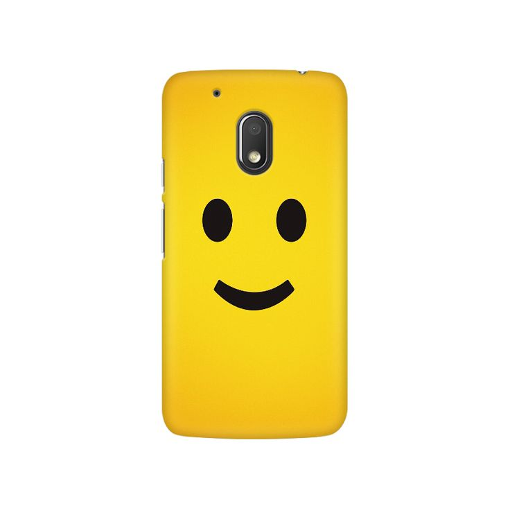 Happy Always Moto G4 Play Mobile Case - ₹449.00 INR