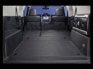 FJ Cruiser Interior - Bing images