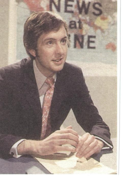 Can I just point out how cute Eric Idle was back in the day? Here, let me show you.