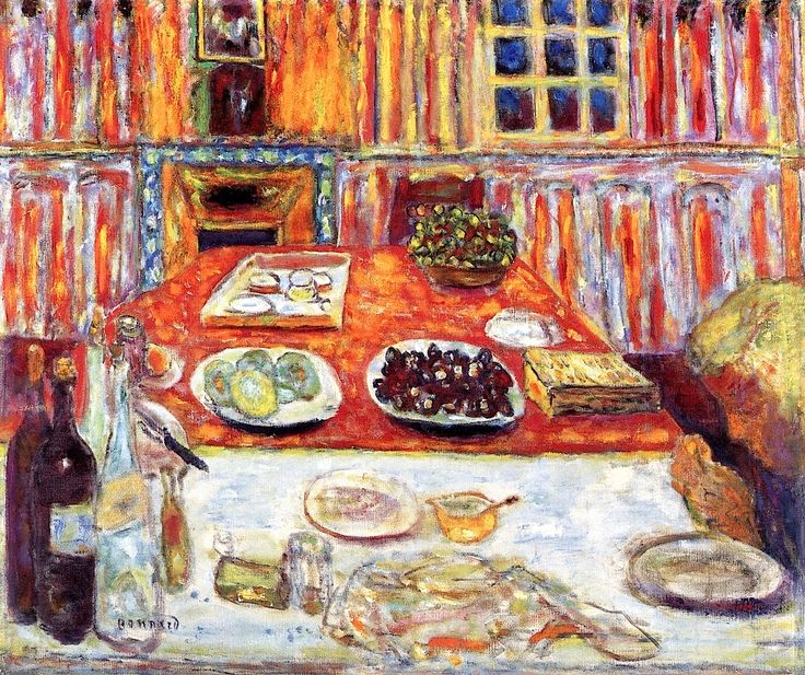 84 best bonnard images on pinterest | edouard vuillard, painting