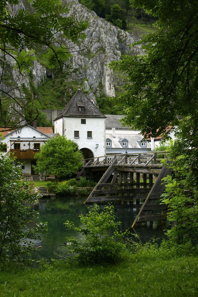 Essing in Altmühltal Germany Harald Hertel