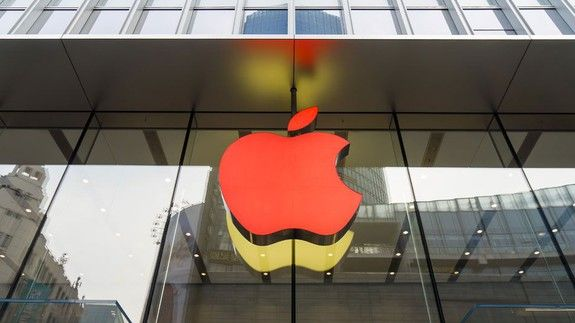 Apple removes all VPN apps from China App Store report