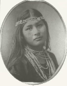 Muskogee/Creek Queen Ella Monohwee - her family came to Oklahoma from South Georgia via the Trail of Tears ... Part of the Federal Government's theft of the Native American Lands, 1838 and 1839, as part of Andrew Jackson's Indian removal policy.  Faces of Your Ancient Blood. Honor those before - live like a royal princess ... raise daughters to be strong queens!