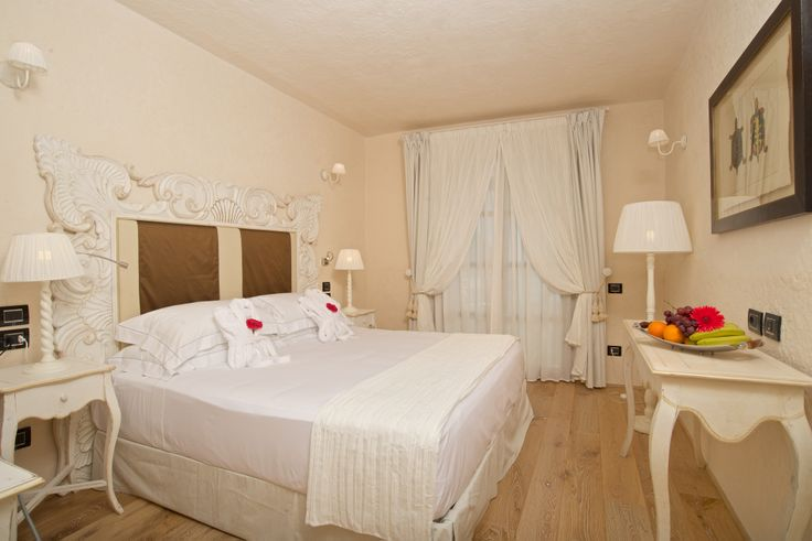 #Superior #Room  with double or twin bed.  The Hotel La Villa del Re is located in Località su Cannisoni, Castiadas, #CostaRei #Sardegna    Next opening 2015 is scheduled on May 15th www.lavilladelre.com