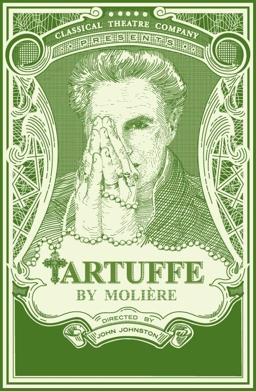 tartuffe religious hypocrisy In this time of social and religious persecution, molière created tartuffe , a comedy dealing with hypocrisy and to a great extent essay tartuffe, religion.