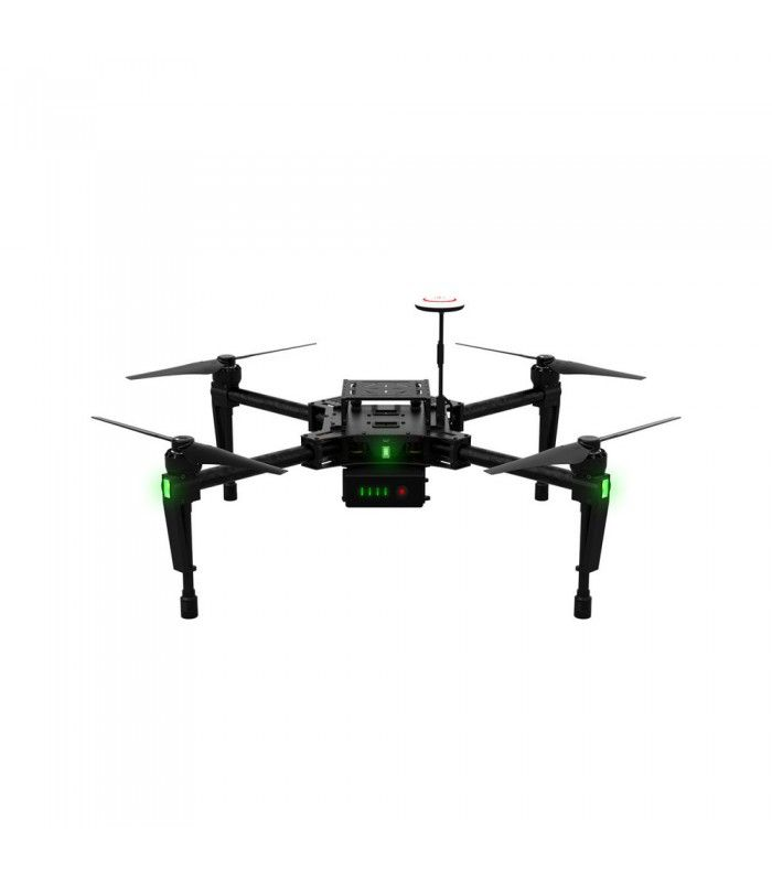 On Sales : DJI Matrice 100 Ready To Fly quadcopter platform for developers at $3.125.00