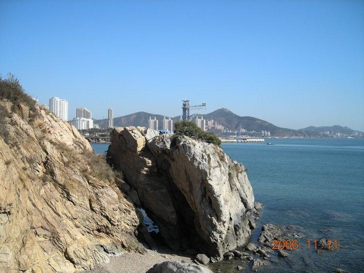 2006 Dalian