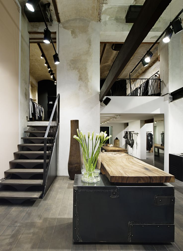 59 best design store images on Pinterest Shops Architecture