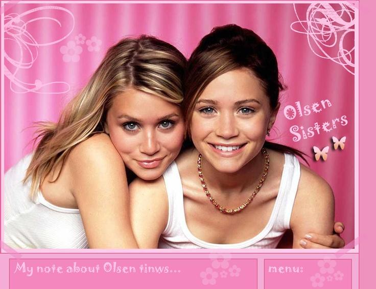 sisters + Olsen | siostry olsen idą pod noż bliźniaczki mary kate i ashley olsen ...