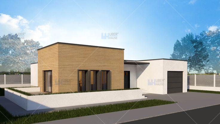 Proiect casa parter (143 mp) - Meza. Mai multe detalii gasiti aici: https://www.uberhause.ro/proiect-casa-parter-143-metri-patrati-meza