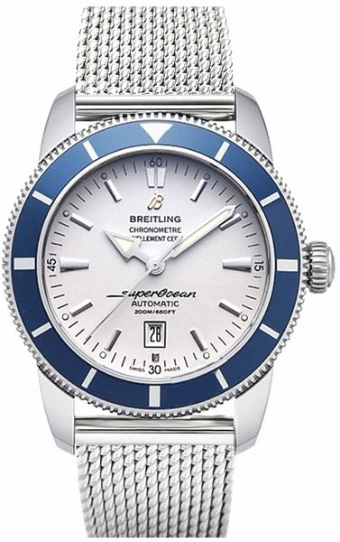 Breitling Superocean Heritage 46 A1732016/G642-152A