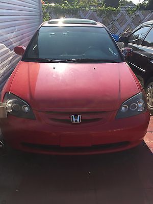 awesome 2003 Honda Civic - For Sale View more at http://shipperscentral.com/wp/product/2003-honda-civic-for-sale-2/