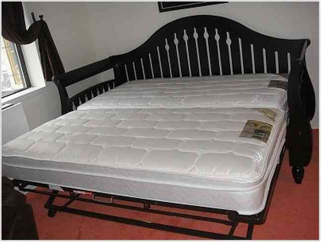 Queen Size Daybed With Trundle Google Search Home
