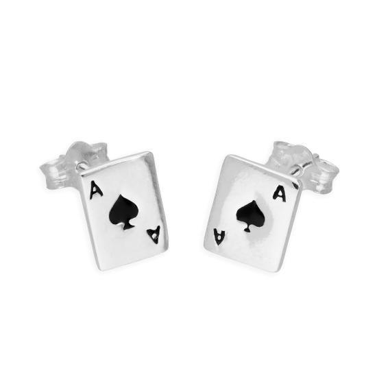 £4.75, Stud Earrings, JewelleryBox