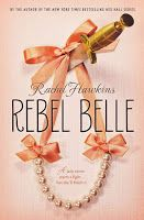 The Haunting of Orchid Forsythia: A Vintage Reads YA Review: Rebel Belle
