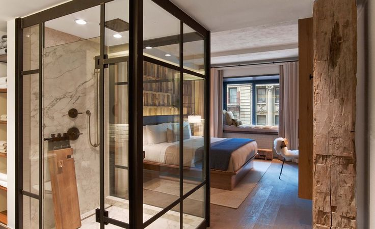 Best Boutique hotels in New York: 1 Hotel Central Park