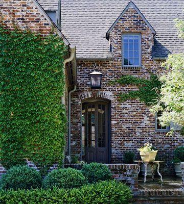 Best 25+ Whitewash brick house ideas on Pinterest | Whitewashing ...