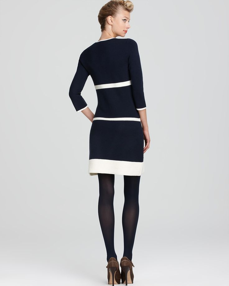 kate spade new york Cathie Sweater Dress