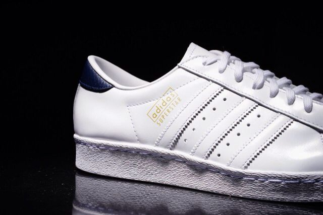 "Beauty & Youth x Adidas Consortium Superstar 80v ""Python"""