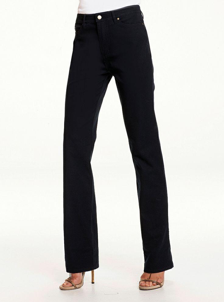 Mela Purdie - Slim Leg Jean 130 F41  #melapurdie  #redworks