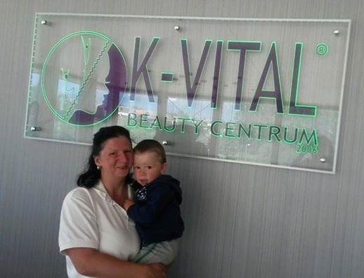 Ako schudnúť po deťoch? Schudla som – 16 kg!http://k-vital.sk/ako-schudnut-po-porode-16-kg/