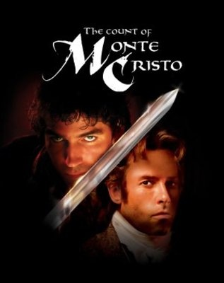The Count of Monte Cristo.