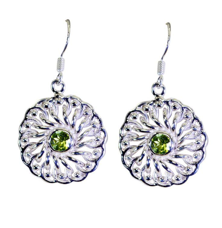 #test #games #lithopsjewellerywip #lookoftheday #flower #Riyo #jewelry #gems #Handmade #Silver #Earring http://stores.ebay.co.uk/riyogems