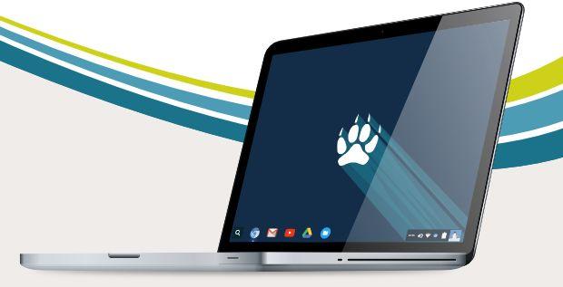 Quer transformar seu notebook em um Chromebook? Use Cub Linux. Conheça mais um pouco sobre ela e descubra onde baixar a distro.  Leia o restante do texto Conheça Cub Linux - uma mistura de Chromium OS com Ubuntu  Este texto saiu primeiro em Conheça Cub Linux  uma mistura de Chromium OS com Ubuntu  from Conheça Cub Linux  uma mistura de Chromium OS com Ubuntu