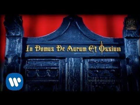 Stone Sour - Do Me A Favor [OFFICIAL VIDEO]