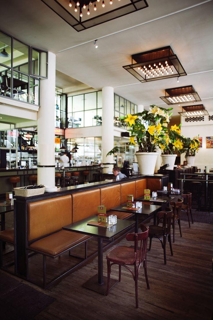 Café Brasserie Dudok Foto's