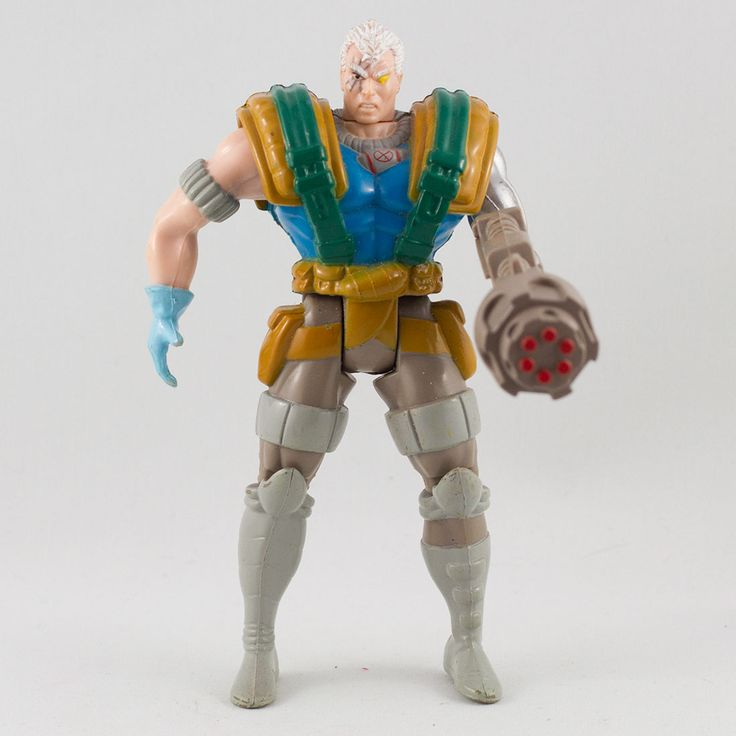 Cable, 1993.