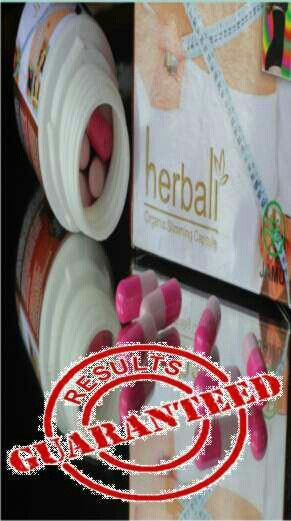 Opem Order...HERBALI SLIMMING CAPSULE Made in Indonesia...$40/box,2bottle @38capsule. more info pin 33262858 or text me/whatsapp 6281312695273
