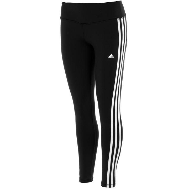 adidas | adidas Basic 3 Stripes Long Tights Ladies | Gym Clothes For Women