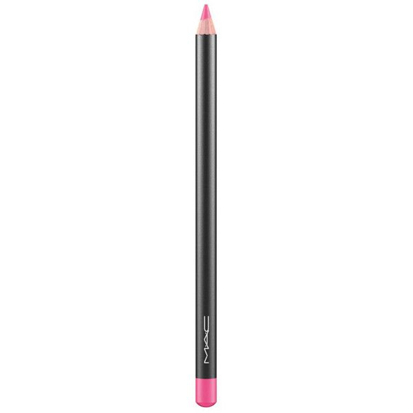 MAC Lip Pencil - Candy Yum Yum - Pink (61 ILS) ❤ liked on Polyvore featuring beauty products, makeup, lip makeup, lip pencils, pink, mac cosmetics and lip pencil