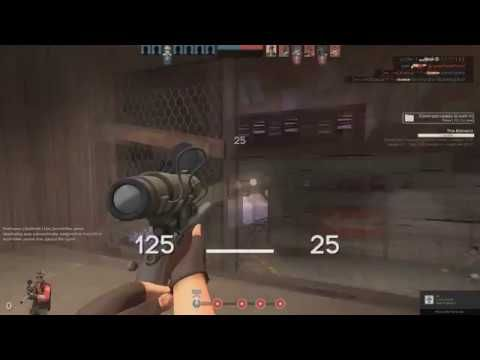 How to counter pyro as sniper #games #teamfortress2 #steam #tf2 #SteamNewRelease #gaming #Valve