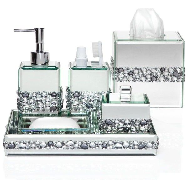 Guest Bathroom: Ricci Vanity Collection From Z Gallerie