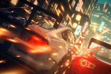 Need for Speed No Limits Android Game Images