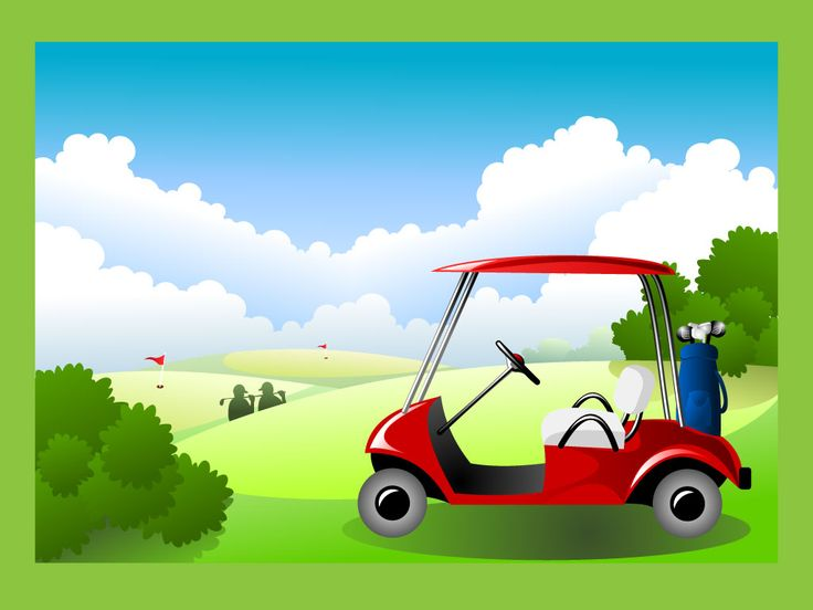 Free Golf Invitation Template | ... course. A great ...