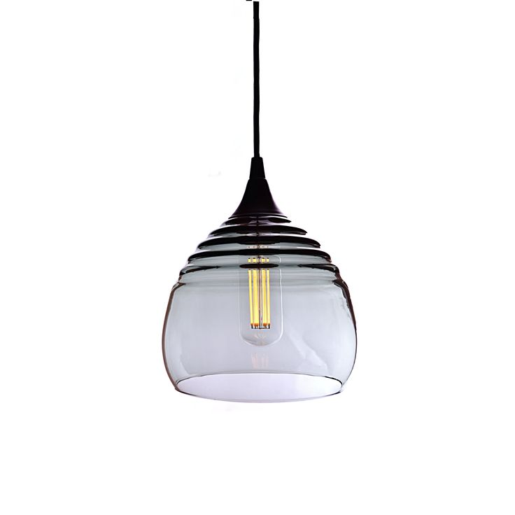 Lucent Single Pendant Light Form No 302b