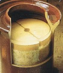 crock fermenting cutaway