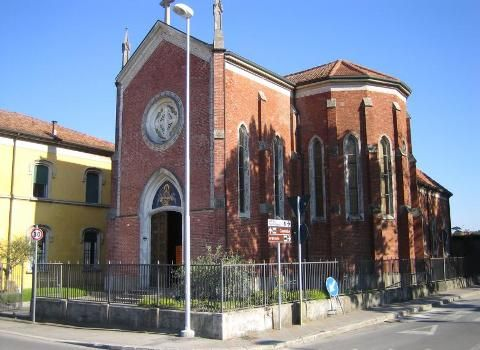 Chiesa Nostro Signore del Sacro Cuore a Gatteo