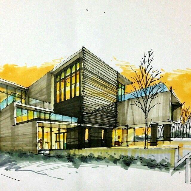 17 mejores ideas sobre bocetos arquitect nicos en for Ideas de arquitectura para casas