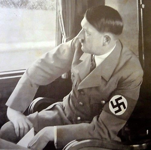 the early life and military career of adolf hitler Adolf hitler was an austrian-born german politician and the leader of the nazi party he was chancellor of germany from 1933 to 1945 and dictator of nazi germany from 1934 to 1945 hitler was at the centre of nazi germany, world war ii in europe, and the holocaust.