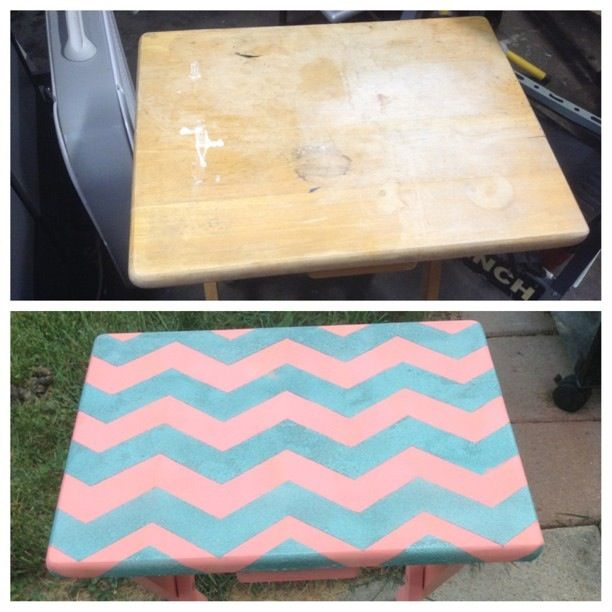 Coffee Table Tv Tray Combo: 64 Best Images About TV Tray Tables On Pinterest